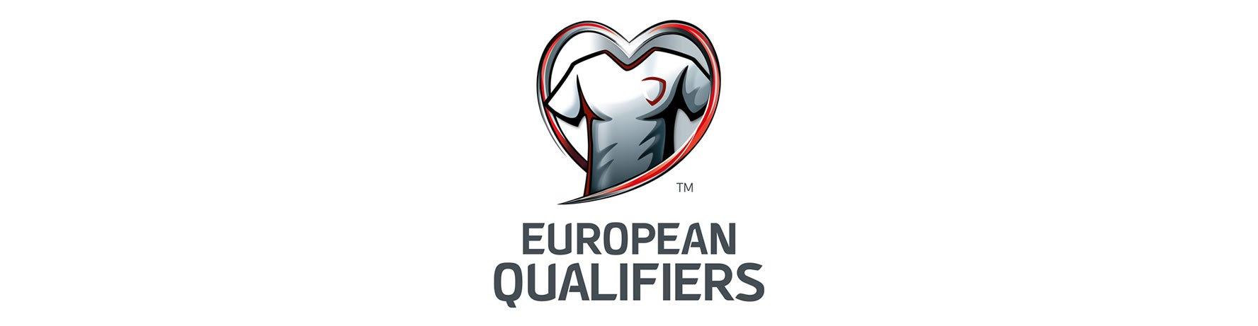 EM fodbold kvalifikationskampe