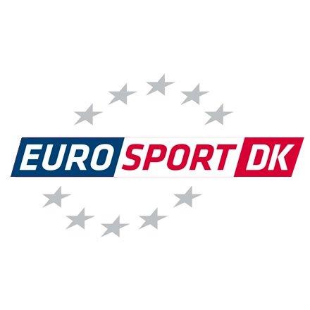 Eurosport DK logo