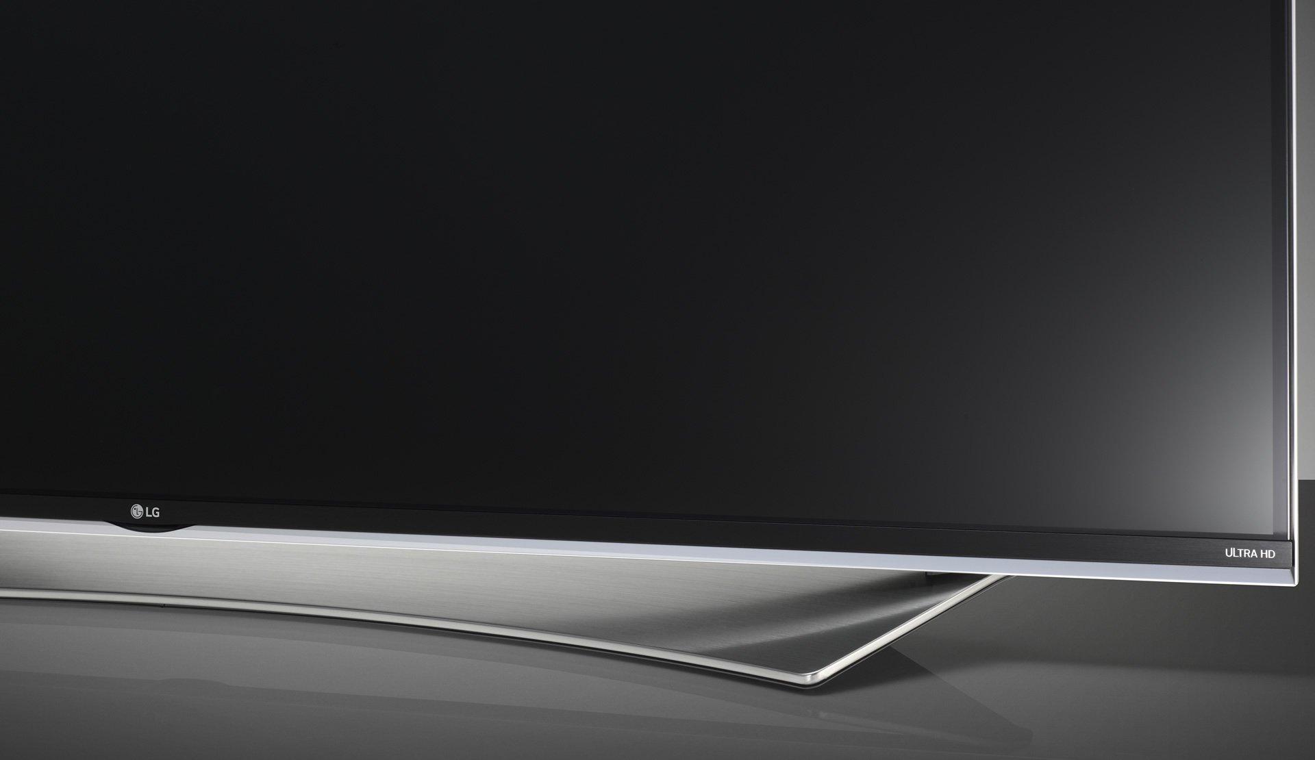 Rørig LG UF950V Test / Anmeldelse - 2015 topmodel fra LG : DIGITALT.TV FJ-77