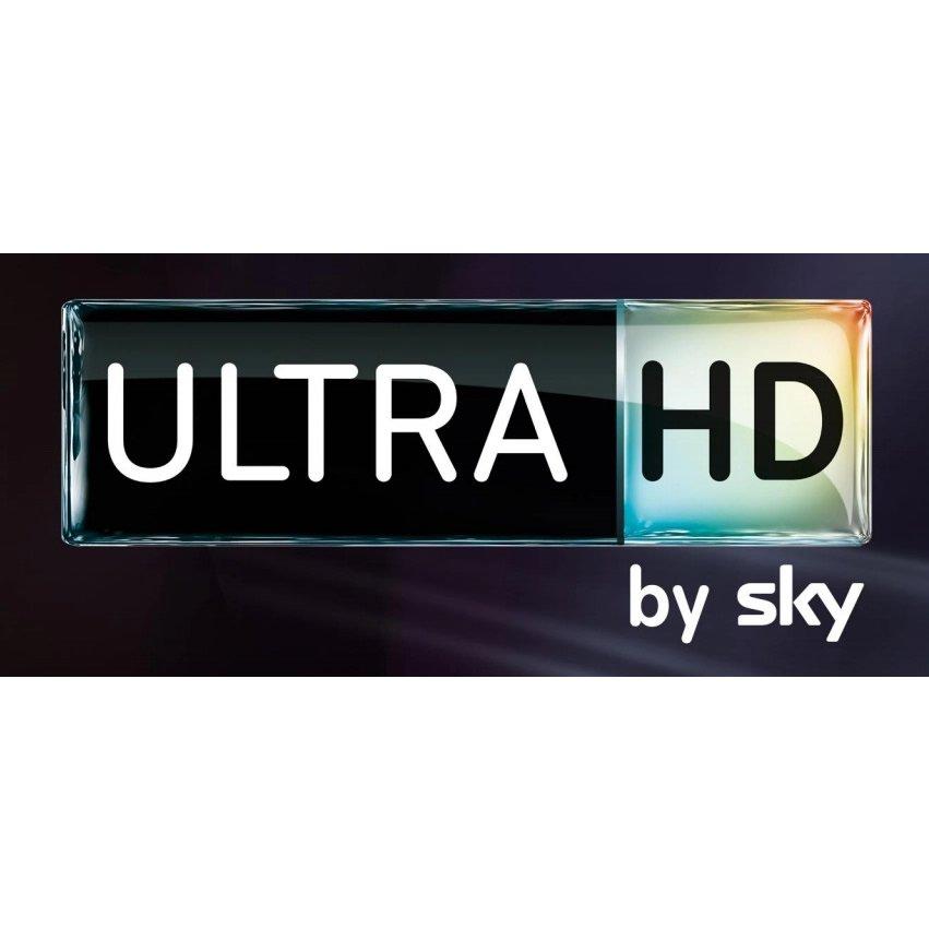 Ultra Hd Sender