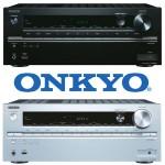 onkyo TX-NR646 og TX-NR74