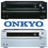 Photo of Flere nye surround modeller præsenteret af Onkyo