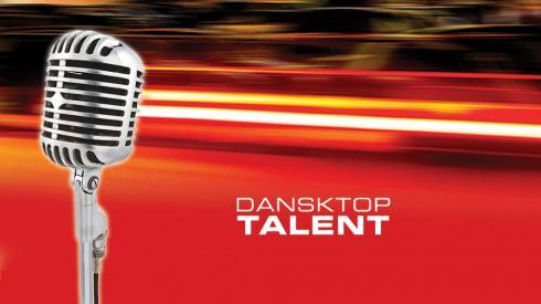 dansktop talent