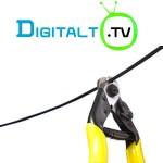 digitalt kapper forbindelsen og kører ren streaming