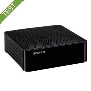 boxer smartbox test / anmeldelse