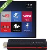 Foto af MyGica ATV185 Android TV stick