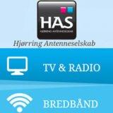 Foto af Hjørring Antenneselskab YouSee frekvensliste 5. januar 2017