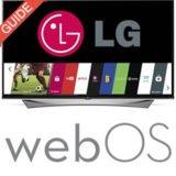 Anbefalede indstillinger LG TV