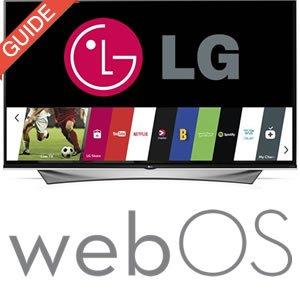 Guide - Anbefalede indstillinger LG TV : DIGITALT TV