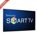 Samsung TV Anbefalede Billedindstillinger