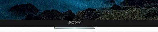 Sony X9305C bund lys