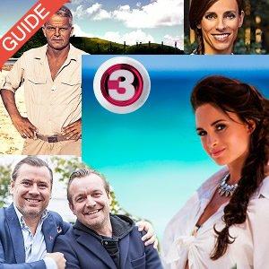 TV3 efterår 2015