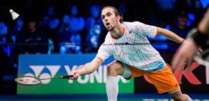 Badminton VM 2015 TV 2 Sport