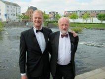 Photo of 25 år med Hammerslag