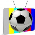 tv fodbold