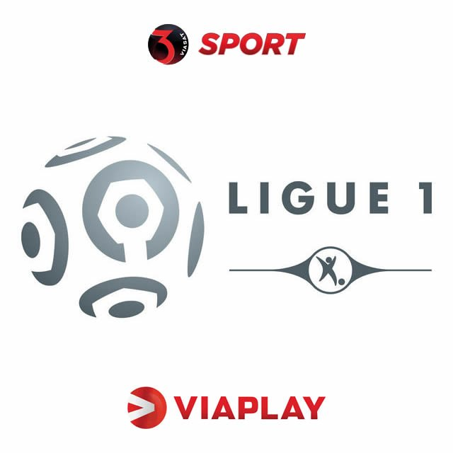 Fransk Ligue 1 TV3 Sport Viaplay