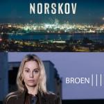 Norskov TV 2 Broen Sæson 3 DR1