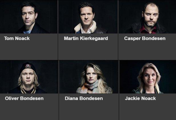 Norskov karakterer TV 2