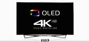 Panasonic 4k Pro OLED