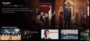 Apple TV 4 Netflix