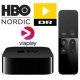 Photo of HBO Nordic, Viaplay og DR klar fra starten på den nye Apple TV