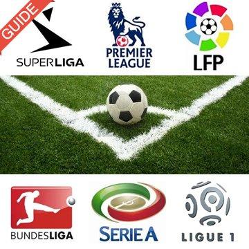 Fodbold Guide