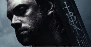 The Bastard Executioner HBO Nordic