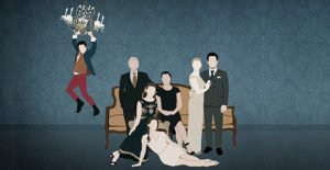 The Leisure Class HBO Nordic
