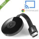 Foto af Den nye Chromecast 2015 Test / Anmeldelse