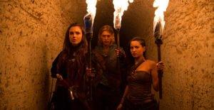 Shannara HBO Nordic