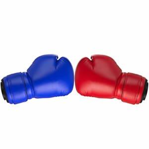 boksning