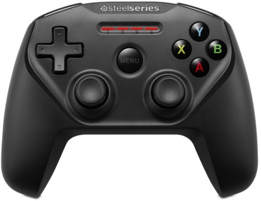 game controller Apple TV 4