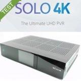 Foto af Vu+ Solo 4K – Ultra HD TV boks
