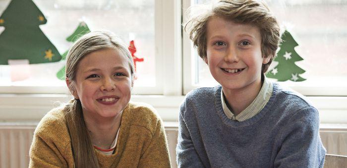 Juleønsket TV 2