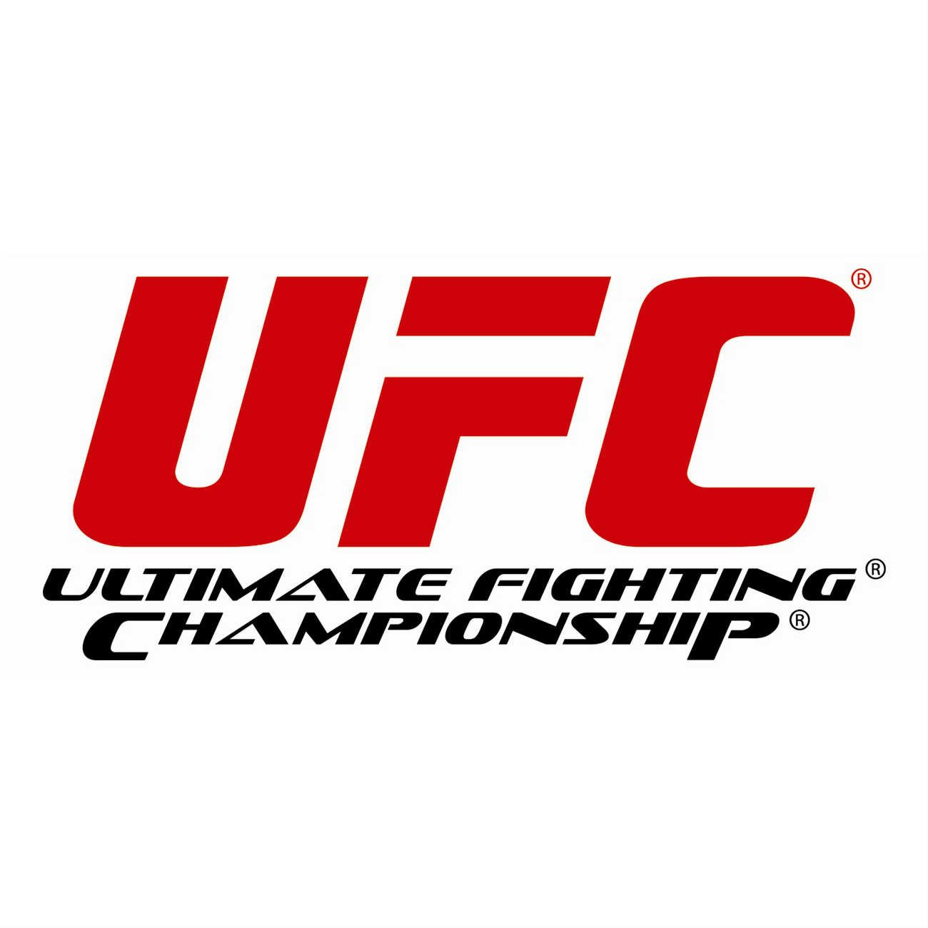 UFC Ultimate Fighting Championship TV rettigheder