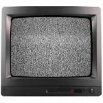 analogt tv sluk