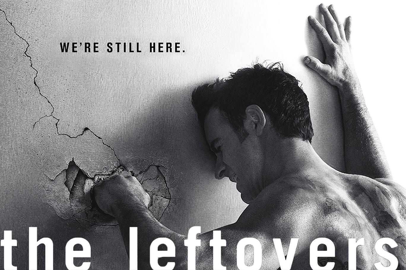 the leftovers hbo nordic sæson 2