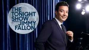 "THE TONIGHT SHOW STARRING JIMMY FALLON -- Pictured: ""The Tonight Show Starring Jimmy Fallon"" Key Art -- (Photo by: NBCUniversal)"