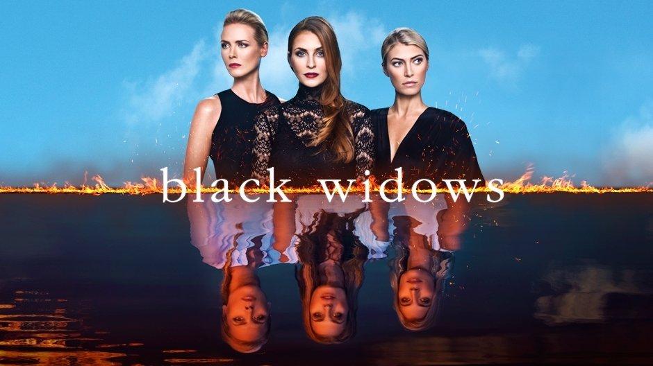 Black Widow TV3 Viaplay