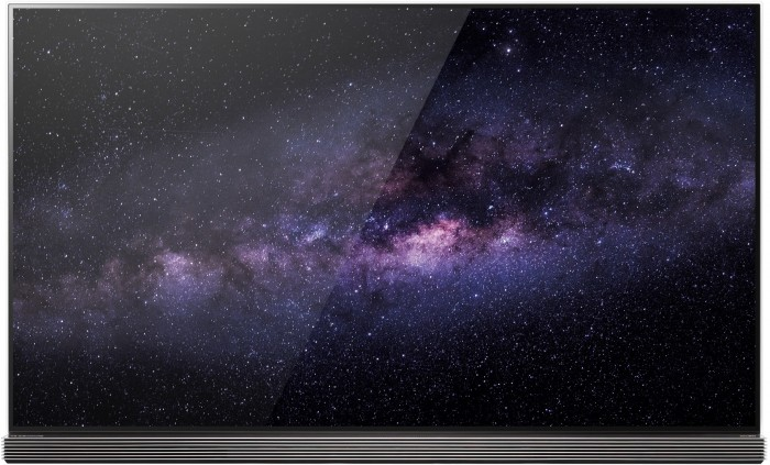 OLED TV  LG G6