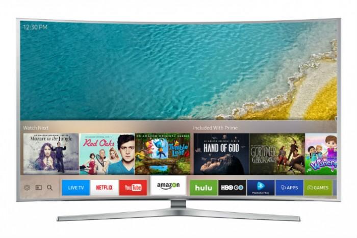 Samsung SmartTVUX_CES