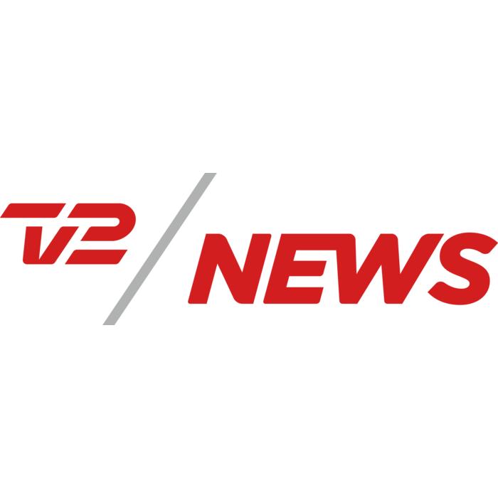 TV 2 News logo square