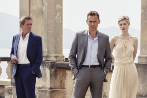 The Night Manager C More