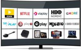 Photo of Streaming og TV Tips til weekenden