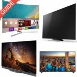 Foto af Her er de nye 2016 TV fra Sony, Samsung, LG og Panasonic