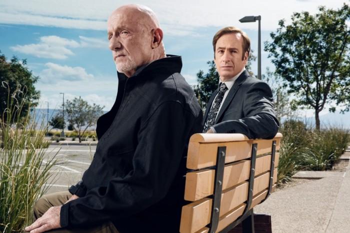 Better Call Saul sæson 2 Netflix streaming