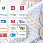 TV-pakke prissammenligning – Kan du spare penge?