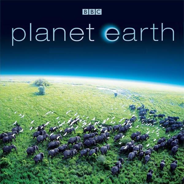 Canal Digital fejrer Planet Earth II - BBC Earth også til ...