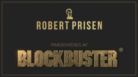 Photo of Robert Prisen 2020 – Blockbuster live streamer
