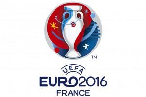 EM fodbold 2016 logo